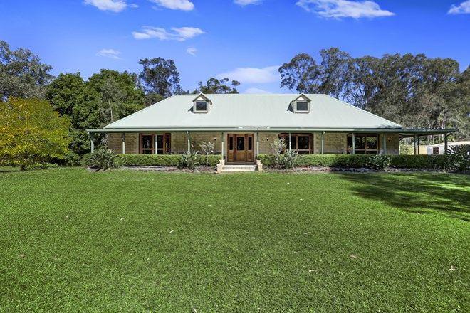 Picture of 422 Lemon Tree Passage Road, SALT ASH NSW 2318