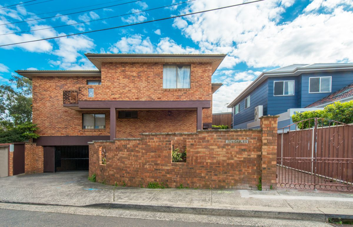 1/10 Cables Place, Waverley NSW 2024, Image 1