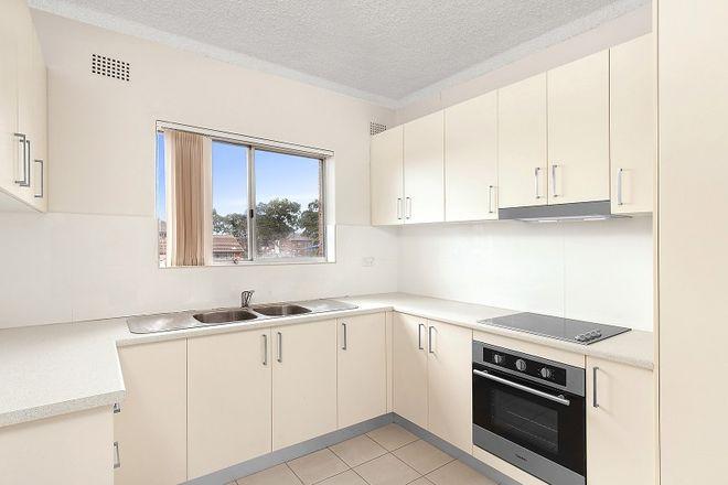 Picture of 5/55 Cumberland Street, CABRAMATTA NSW 2166