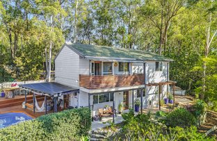 Picture of 40 James Sea Drive, Green Point NSW 2251