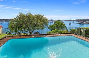 Picture of 9/50 St Georges Cres, Drummoyne NSW 2047