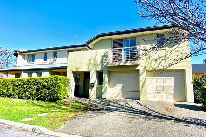 Picture of 2A Balboa Street, CAMPBELLTOWN NSW 2560