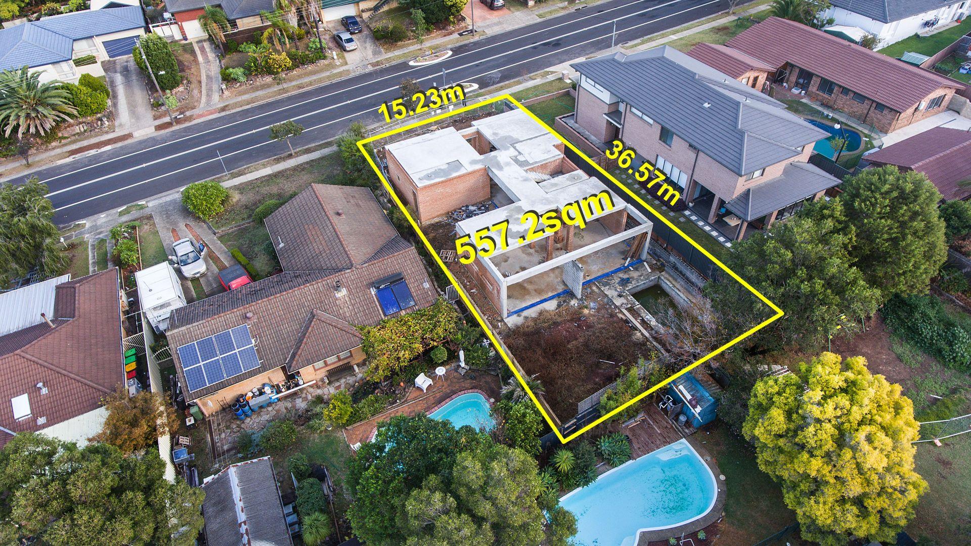 52 Caroline Chisholm Drive, Winston Hills NSW 2153, Image 1