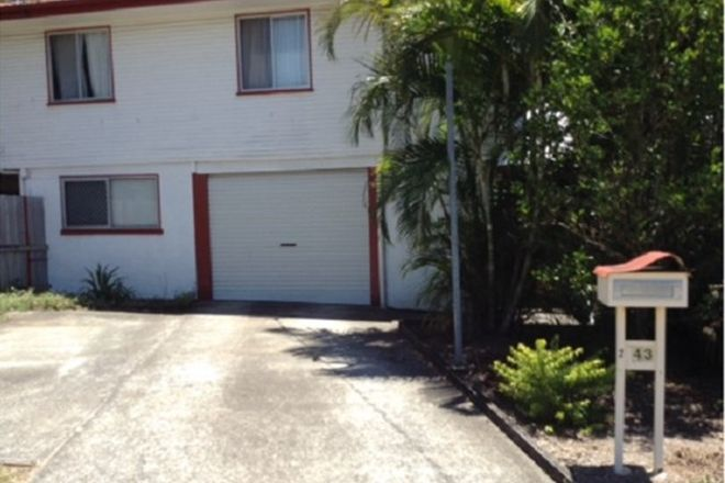 Picture of 2/43 Karabil Street, KINGSTON QLD 4114