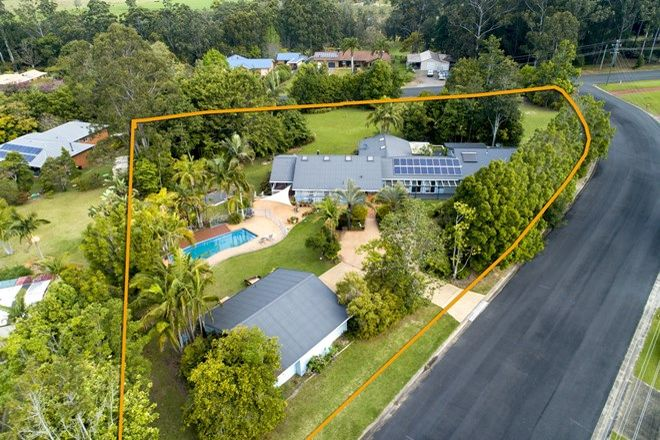 Picture of 12 Alfred Close, NAMBUCCA HEADS NSW 2448