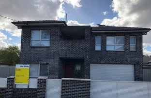 Picture of 35 Fifth Street, Granville NSW 2142