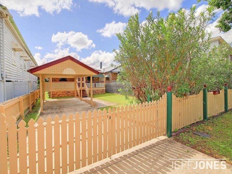 9 Burke Street, Coorparoo QLD 4151, Image 0