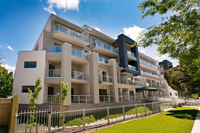 Picture of 108/12 Wood Street, NUNAWADING VIC 3131