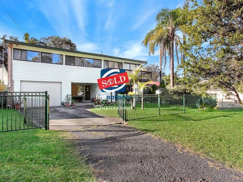 7 Hunter Street, Charmhaven NSW 2263, Image 0
