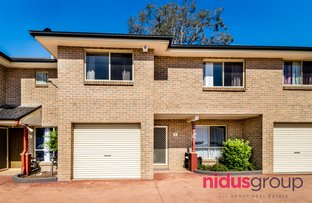 Picture of 5/4 Leopold Street, Rooty Hill NSW 2766