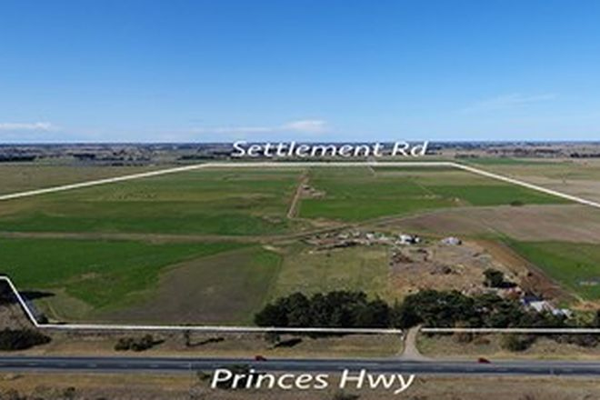 Picture of 1018 Princes Highway, MONTGOMERY VIC 3851