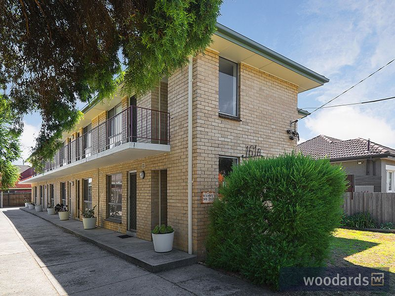 7/161a Oakleigh Road, Carnegie VIC 3163, Image 0