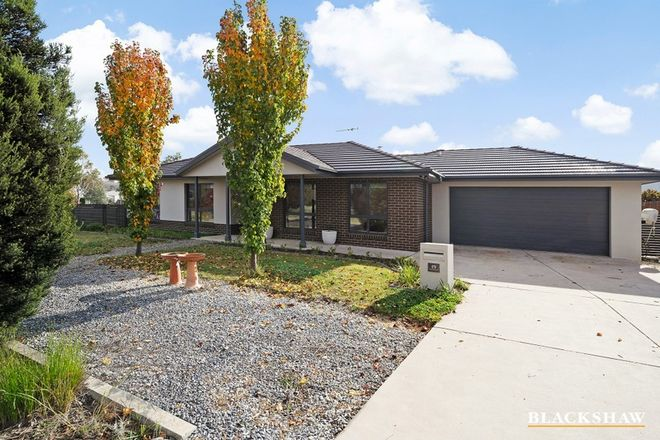 Picture of 19 Bonarba Link, GOOGONG NSW 2620