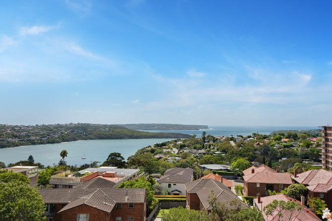 Picture of 37/170 Spit Road, MOSMAN NSW 2088