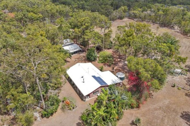 Picture of 13 Beverly Close, MOORE PARK BEACH QLD 4670