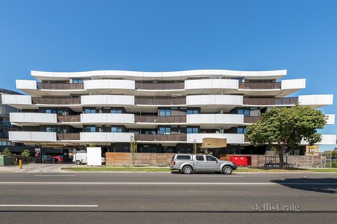 Picture of LG04/314 Pascoe Vale Road, ESSENDON VIC 3040