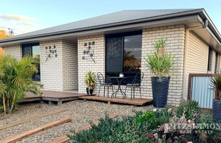 Picture of 12 Wallace Street, Dalby QLD 4405