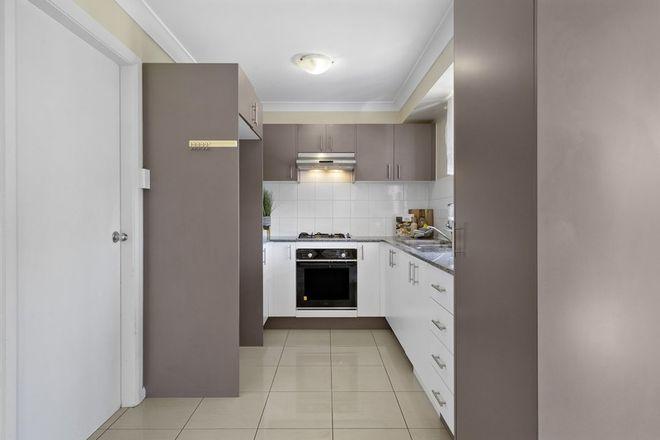 Picture of 6/41 Doonside Crescent, BLACKTOWN NSW 2148