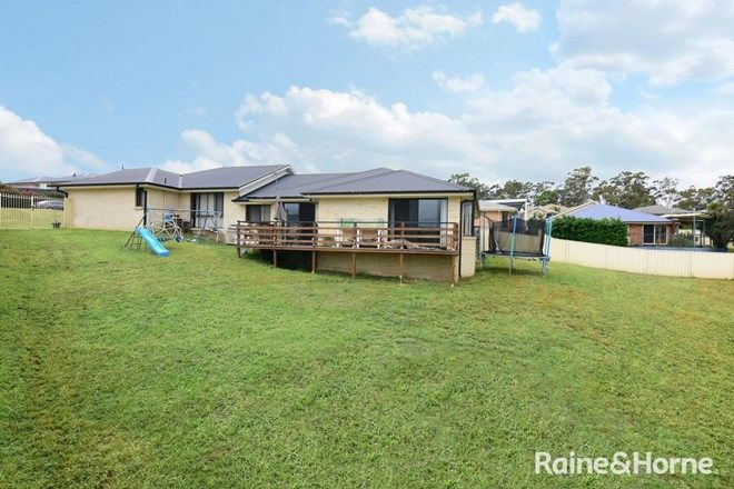 Picture of 16 Narwee Link, NOWRA NSW 2541