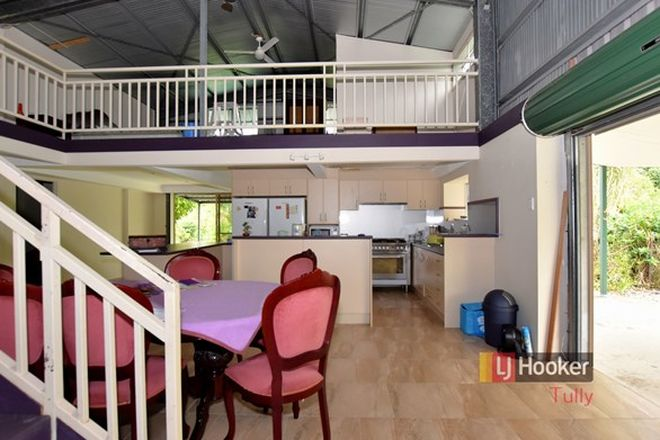 Picture of 34 Paradise Palm Drive, TULLY HEADS QLD 4854