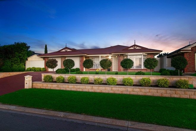 Picture of 28 Camelot Drive, BLAKEVIEW SA 5114