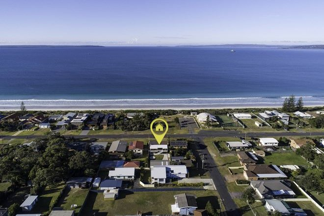 Picture of 78 Quay Road, CALLALA BEACH NSW 2540