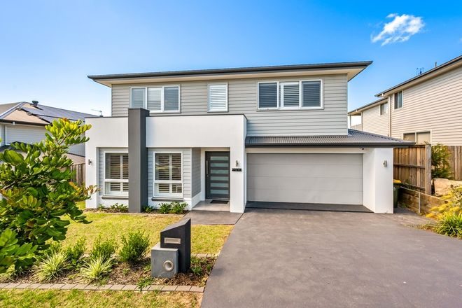 Picture of 68 Sunnyspot Boulevarde, CATHERINE HILL BAY NSW 2281