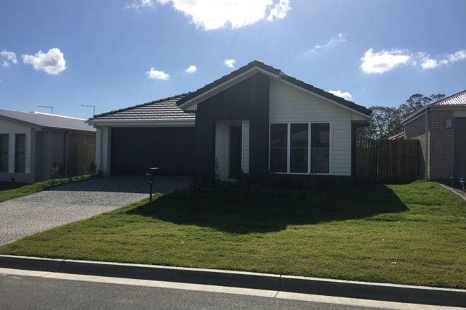 Picture of 70 Millbrook Street, PIMPAMA QLD 4209
