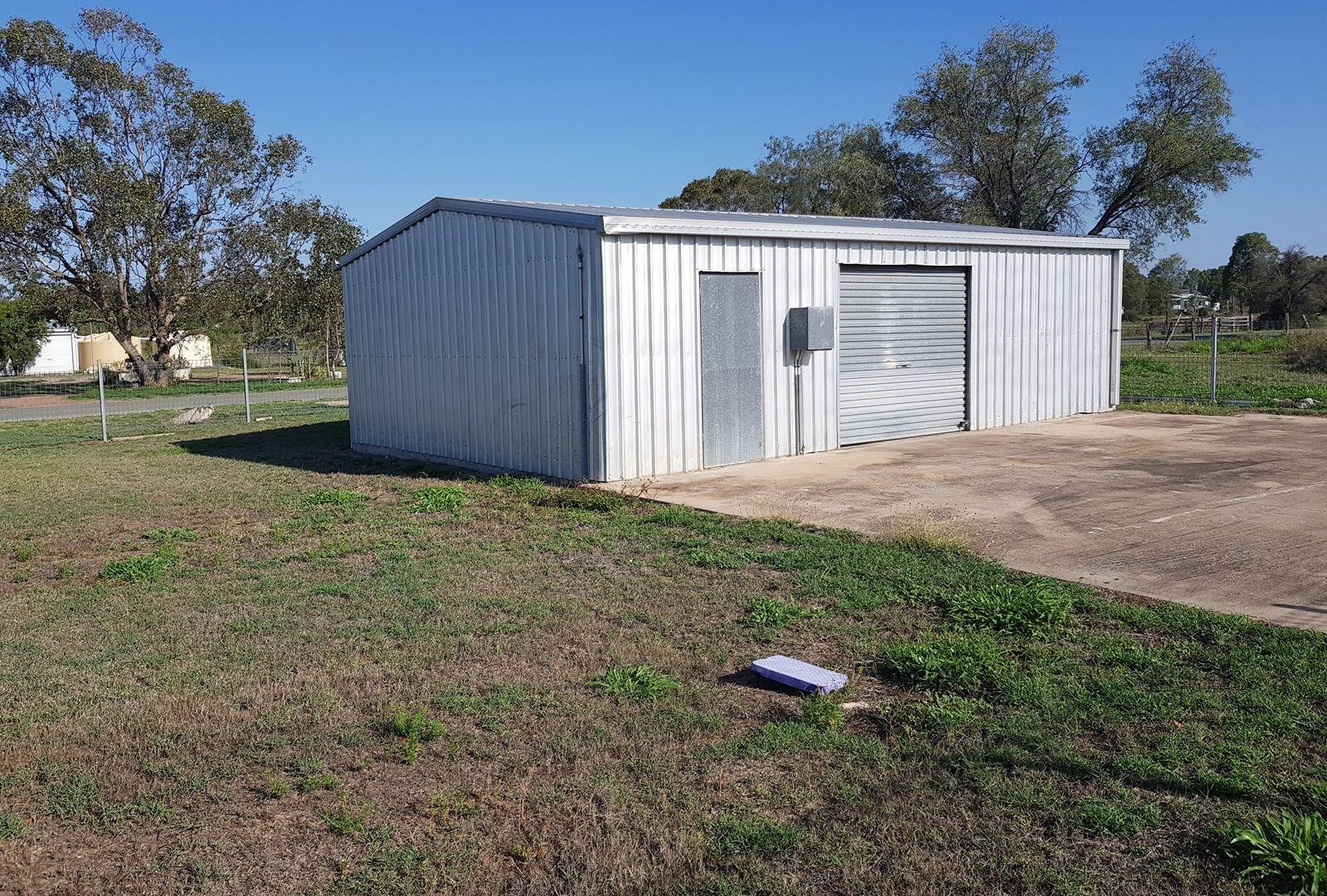1 Stafford St, Baralaba QLD 4702, Image 2