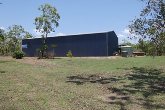 Picture of 205 Northstar Road, ACACIA HILLS NT 0822