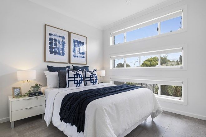Picture of 4/2-4 Water Street, WENTWORTHVILLE NSW 2145