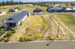 Picture of Lot 238 The Vines Drive, Normanville SA 5204