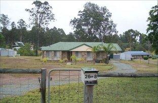 Picture of 26-28 Logyard Court, Cedar Vale QLD 4285