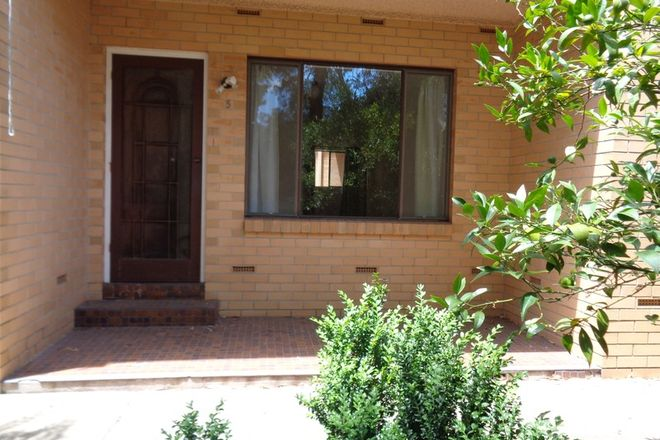 Picture of 5/25 North Street, FREWVILLE SA 5063