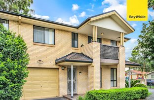 Picture of 2/15 Bungalow Road, Plumpton NSW 2761