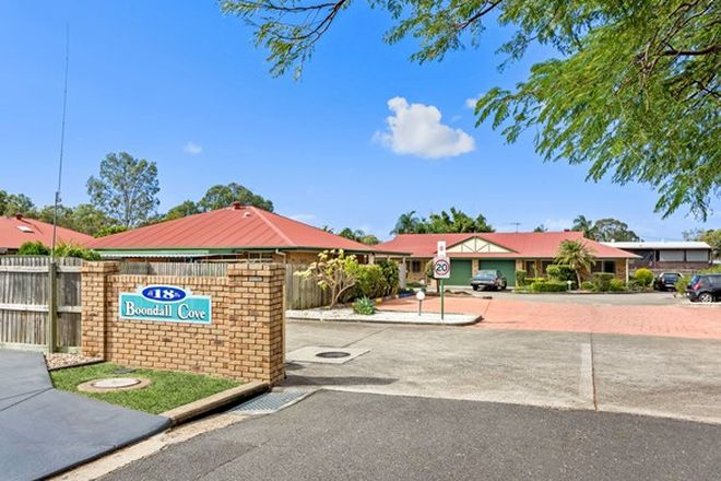 Picture of 14/18 Wavey Street, ZILLMERE QLD 4034