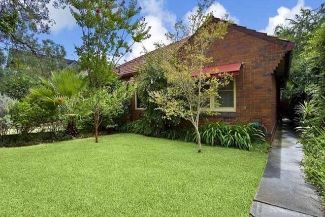 Picture of 33 Archer St, CHATSWOOD NSW 2067