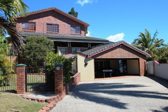 Picture of 4 Triton Court,, SHOAL POINT QLD 4750
