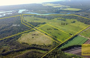 Picture of Lots 1, 2, 70, 277 Fallons Rocks Road, Calavos QLD 4670