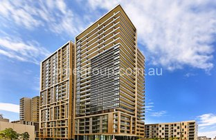 2501/46 Savona Drive, Wentworth Point NSW 2127