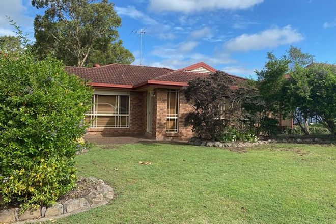 Picture of 85 Government Road, THORNTON NSW 2322