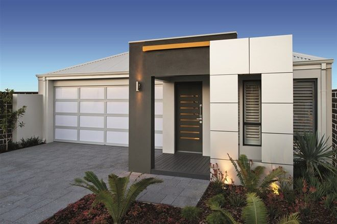 Picture of Lot 1 Pilosa Place, GIRRAWHEEN WA 6064