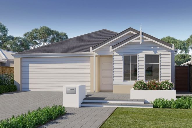 Picture of Lot 520 Austin Lakes, SOUTH YUNDERUP WA 6208