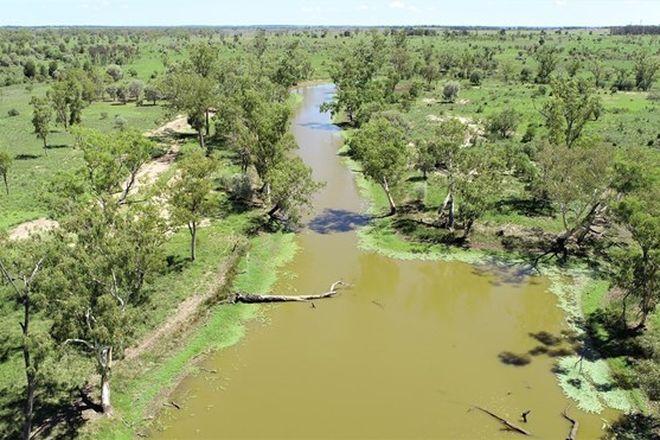 Picture of . Yamboyna, WALLUMBILLA QLD 4428