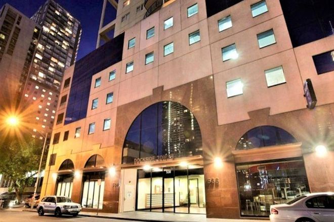 Picture of 202/538 Little Lonsdale Street, MELBOURNE VIC 3000