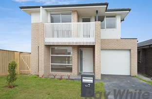 Picture of 7 Glory Street, Schofields NSW 2762