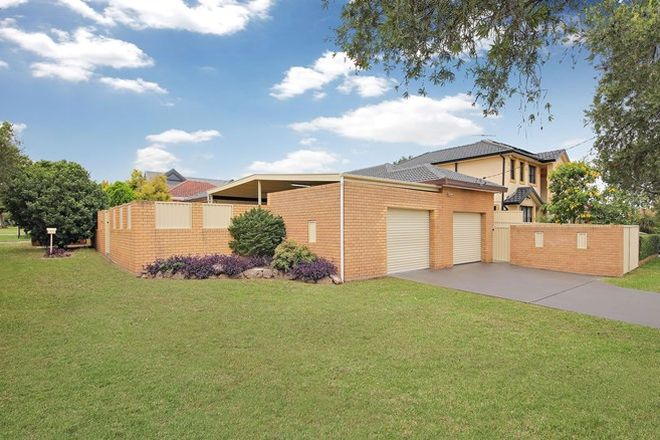 Picture of 37 Burns Road, PICNIC POINT NSW 2213