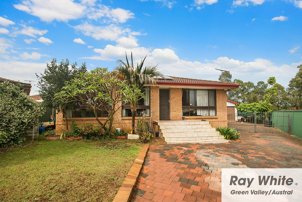 12 Bizet Place, Bonnyrigg Heights NSW 2177, Image 0