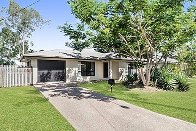 Picture of 16 Simonsen Court, KELSO QLD 4815