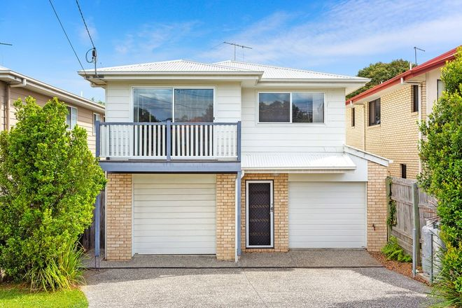 Picture of 79 Whites  Road, MANLY WEST QLD 4179